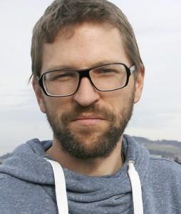 Markus Koller (Foto: privat, CC BY-SA)